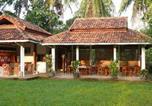 Villages vacances Anyer - Satwa Elephant Eco Lodge-1