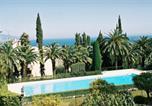 Location vacances Roquebrune-Cap-Martin - Résidence St Martin-1