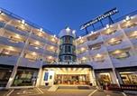 Hôtel Gyeongju - Benikea Swiss Rosen Hotel-3