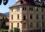Location vacances Baden-Baden - Appartementhaus Dr. Vetter-4