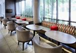 Hôtel Columbus - Springhill Suites by Marriott Columbus Osu-4