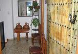 Location vacances Abrucena - Alojamientos Rurales Abrural-4
