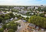 Camping 4 étoiles Paris - Homair - Paris Est-1