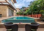 Location vacances Lonavala - Villa Pratishtha by Vista Rooms-3