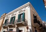 Hôtel Gare de Brindisi - B&B Apulia-2