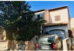 Hôtel Juvignac - Villa proche centre ville 10 minutes et plages-4