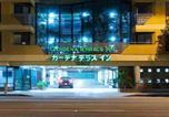 Hôtel Carson - Gardena Terrace Inn-3