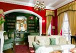 Location vacances Bray - Butlers Townhouse-3