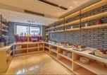 Hôtel Xian - Atour Hotel Xi'an Gaoxin Tangyan Road Branch-4