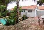 Hôtel Port Elizabeth - La Mer Guesthouse-2