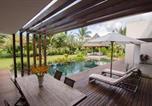 Location vacances Belle Mare - Luxury Family Villa 2601 Beau Champ-2