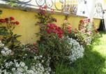 Location vacances Pichl - Eisbacherhof-3
