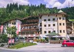 Hôtel Gerlos - Alpenhotel Tirolerhof-4