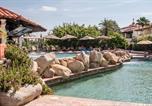 Location vacances Cabo San Lucas - Cabo Executive Studio + Pool + Gym-4