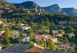 Location vacances Vence - Holiday home Chemin des Meillieres E-2
