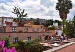 Hôtel San Miguel de Allende - Hotel Casa Rosada - Adults Only-4