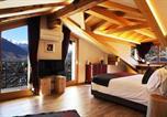 Hôtel Etroubles - Le Petit Lievre-3