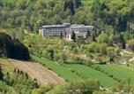 Hôtel Willingen (Upland) - Hotel Am Kurpark