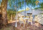 Location vacances els Poblets - Three-Bedroom Holiday Home in Els Poblets-4