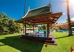Hôtel Santa Úrsula - Hotel Botanico y Oriental Spa Garden-1