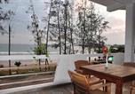 Location vacances Weligama - Happy bay-2