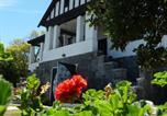 Hôtel Oudtshoorn - Karoo Soul Backpackers and Cottages