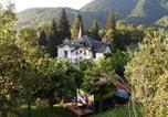 Hôtel Hautes-Pyrénées - Petit Chateau-1