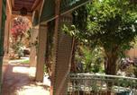 Location vacances Fès - Riad Dar Ziryab-4