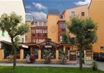 Hôtel Františkovy Lázně - Wellness Hotel Ida-1
