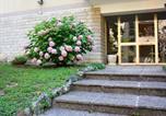 Hôtel Province de Trieste - B&B da Thais un piacevole relax-1