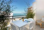 Location vacances Portocannone - Rivazzurra Homes - B-1