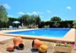 Location vacances Sant Llorenç des Cardassar - Can jeroni-2