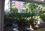 Hôtel Massagno - Hotel Stella Lugano-3
