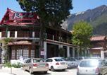 Hôtel Nainital - Royal Heritage-1