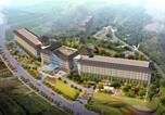 Hôtel Lijiang - Hilton Lijiang-1