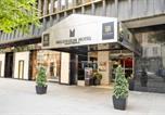 Hôtel Kensington - Millennium Hotel London Knightsbridge-1