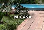 Location vacances  Mali - Grand Micasa Aci 2000-2