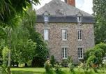 Hôtel Beignon - Le Presbytère de Saint Malon-1