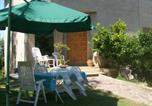 Location vacances Torrevecchia Teatina - Villa Peppe B&B-1