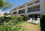 Location vacances  Province de Tarragone - Apartment Costa Blanca Ii-3