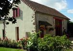 Location vacances Beaune-d'Allier - La Grange du Bourg-1