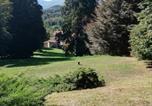 Hôtel Piémont - La Casa di Villa Piazzo-3