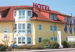 Hôtel Endingen am Kaiserstuhl - Euro-Hotel-3