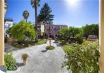 Location vacances Vico Equense - Vico Equense Villa Sleeps 2 Air Con-3