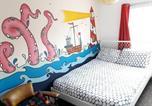 Hôtel Nottingham - Igloo Backpackers Hostel & Annexe-2