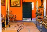 Hôtel Brésil - Maresias do Campeche Floripa Hostel-3