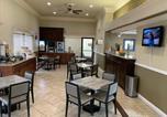 Hôtel Long Beach - Quality Inn Long Beach - Signal Hill-3