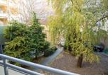 Location vacances Novi Sad - very central cosy flat / 4 to 8 people / close to main pedestrian street-4