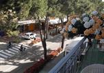 Location vacances Bibione - Apartment in Bibione 24600-1