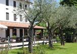 Location vacances  Province de Pordenone - La Pioppa Agriturismo-1